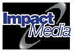 Impact Média Logo